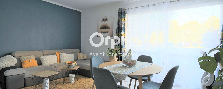 Appartement à vendre 77.85m2 à Eaubonne