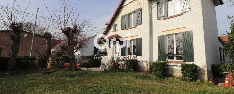 Maison à vendre 106m2 à Beauchamp