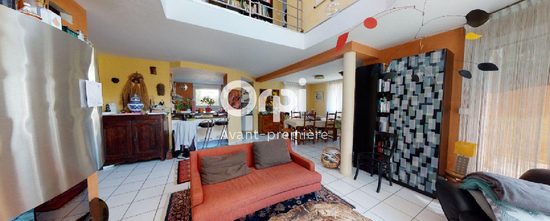 Maison à vendre 243m2 à Villers-lès-Nancy