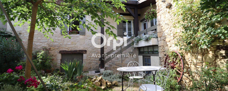 Maison à vendre 80m2 à La Bachellerie