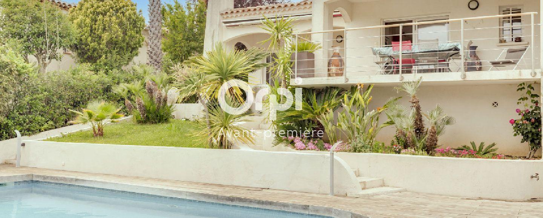 Maison à vendre 147m2 à Marseille 12