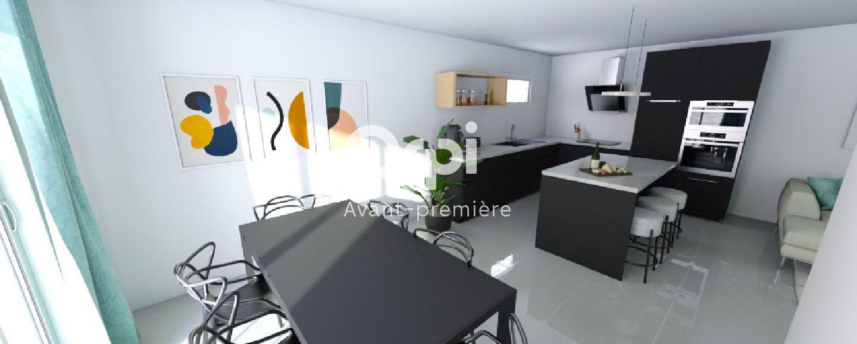 Maison à vendre 90m2 à Marseille 12