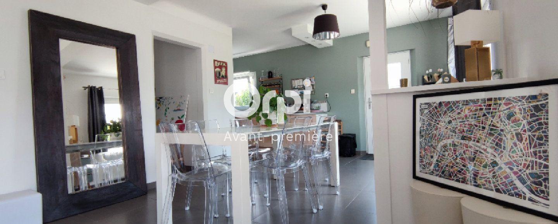 Maison à vendre 120.28m2 à Carquefou