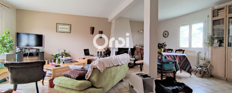 Maison à vendre 110m2 à Carquefou