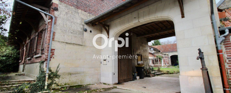 Maison à vendre 265.37m2 à Évricourt