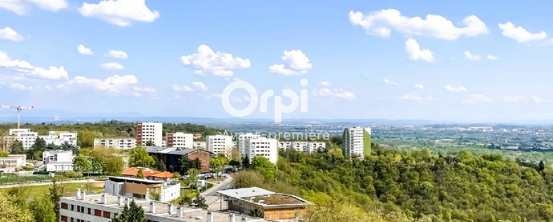 Appartement à vendre 73m2 à Rillieux-la-Pape