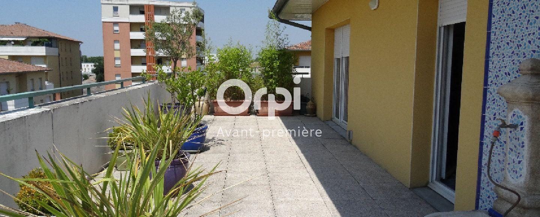 Appartement à vendre 92.2m2 à Muret