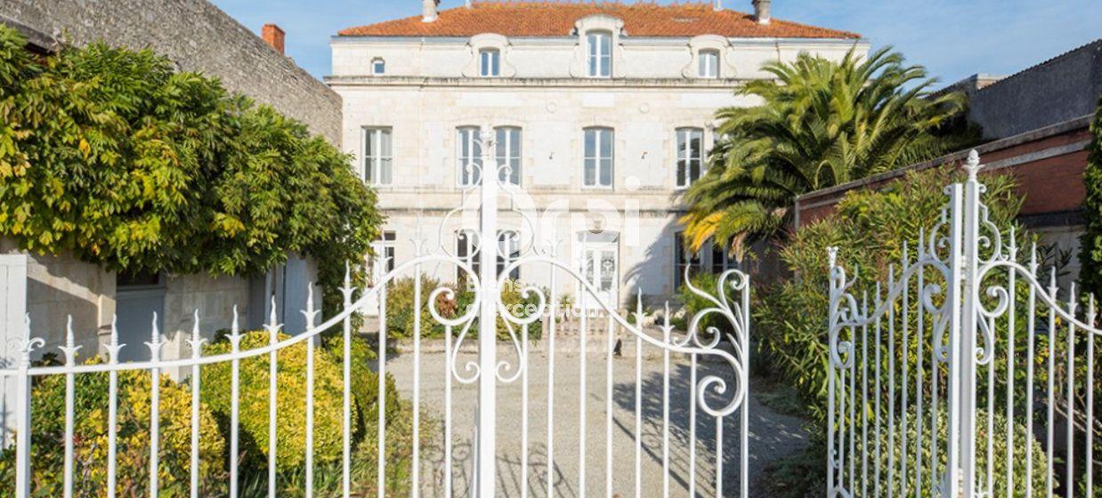 Maison à vendre 675m2 à La Tremblade