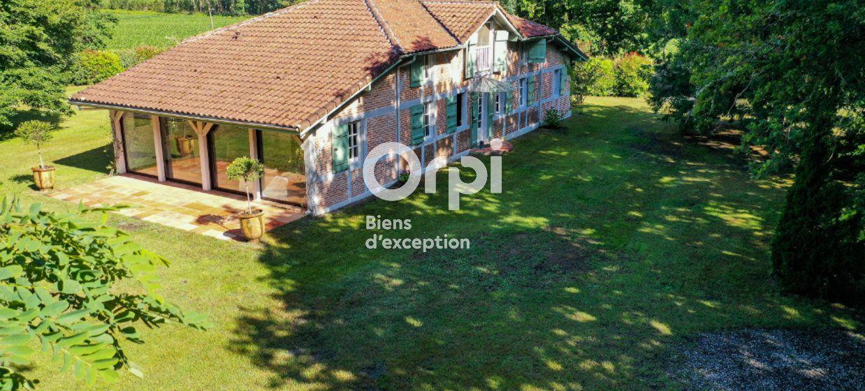 Maison à vendre 198m2 à Mézos