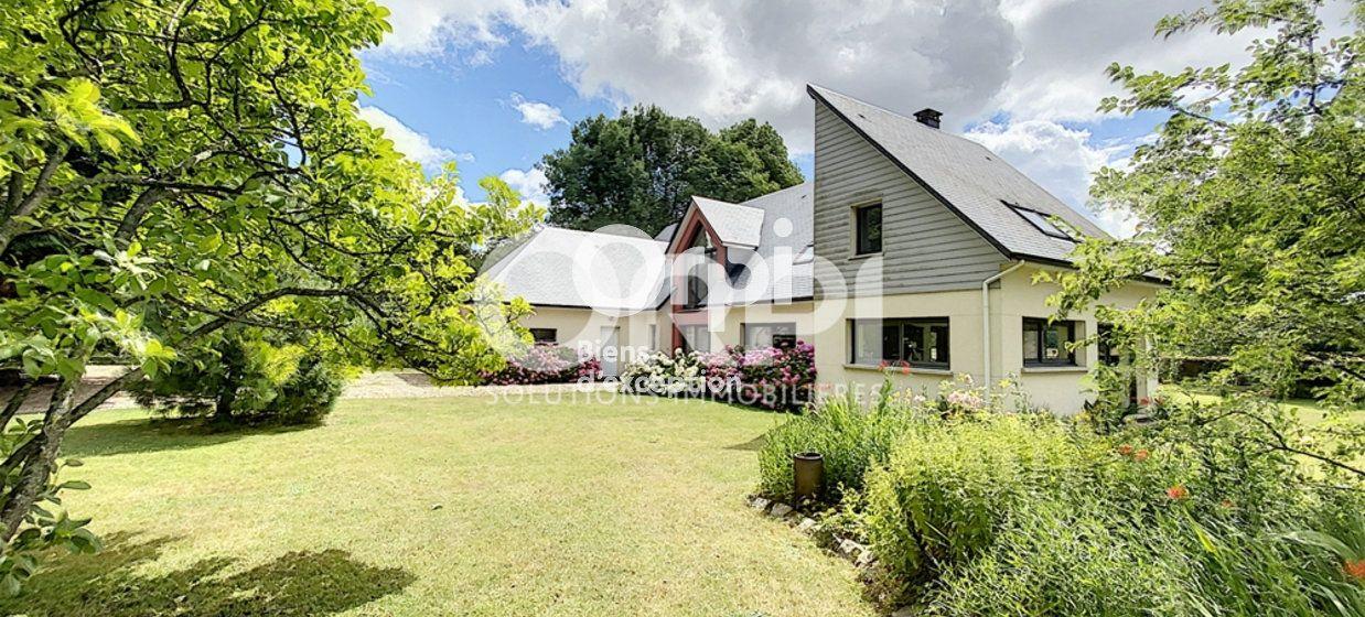 Maison à vendre 274m2 à Lyons-la-Forêt