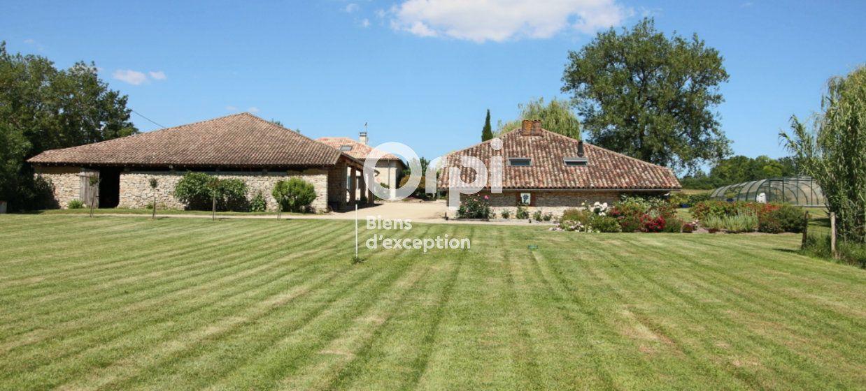Maison à vendre 200m2 à Saint-Cirq