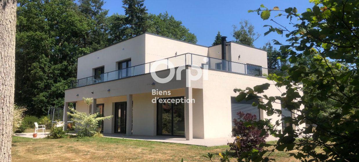 Maison à vendre 227.65m2 à Évreux