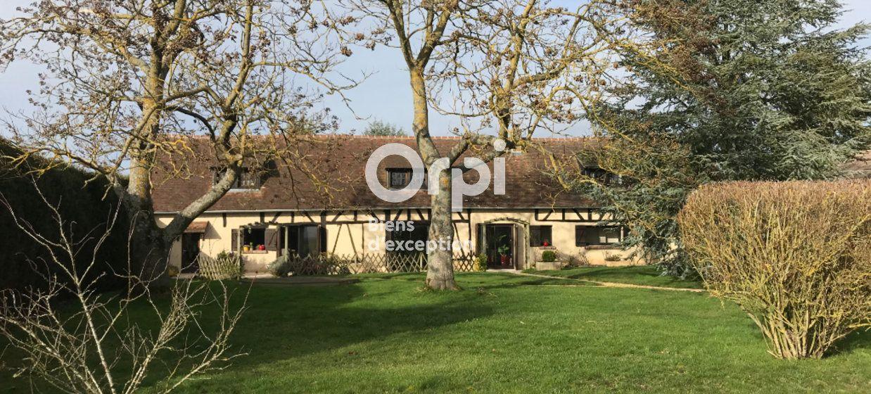 Maison à vendre 195m2 à Avrilly
