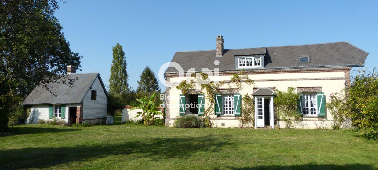 Maison à vendre 125m2 à Thomer-la-Sôgne