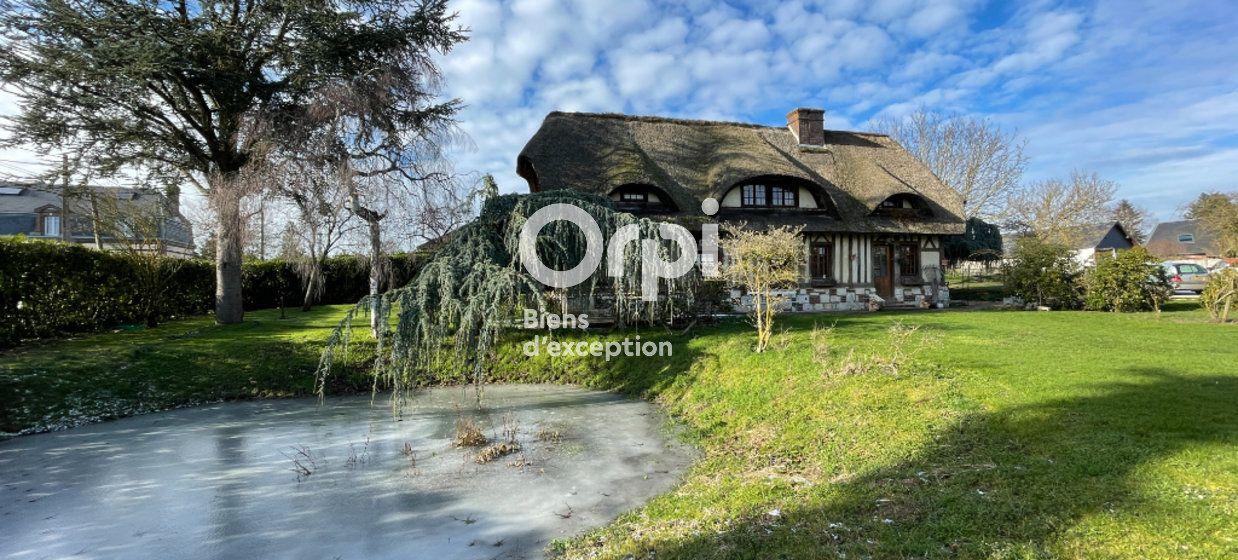 Maison à vendre 160m2 à Bacquepuis