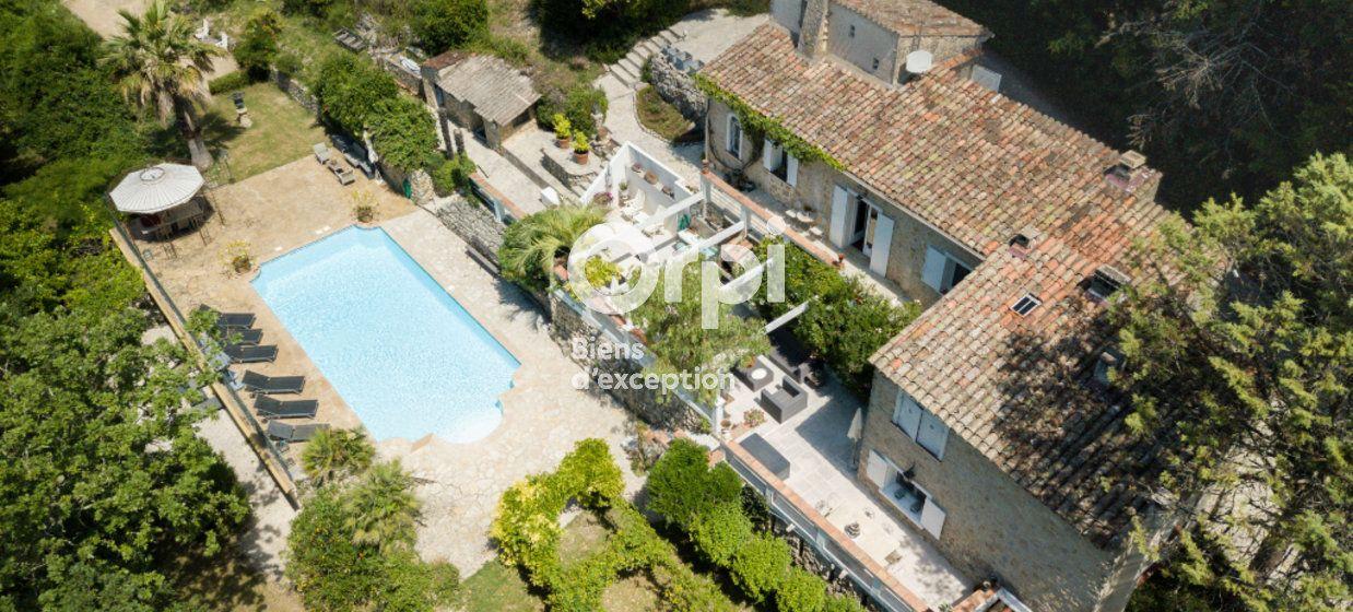 Maison à vendre 162m2 à Saint-Paul-en-Forêt