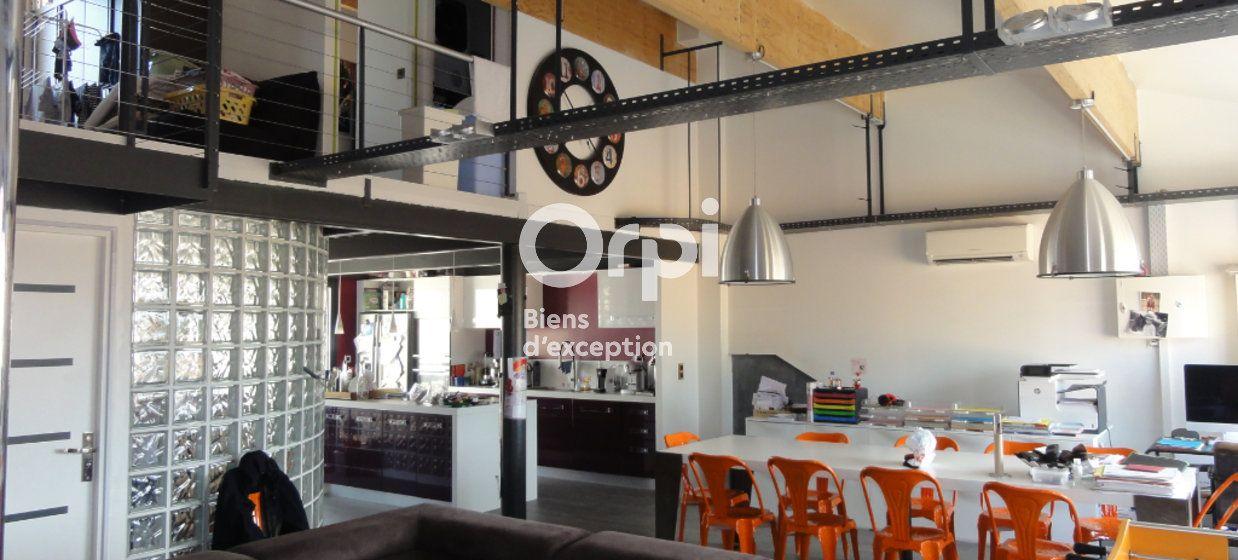 Maison à vendre 130m2 à Palavas-les-Flots