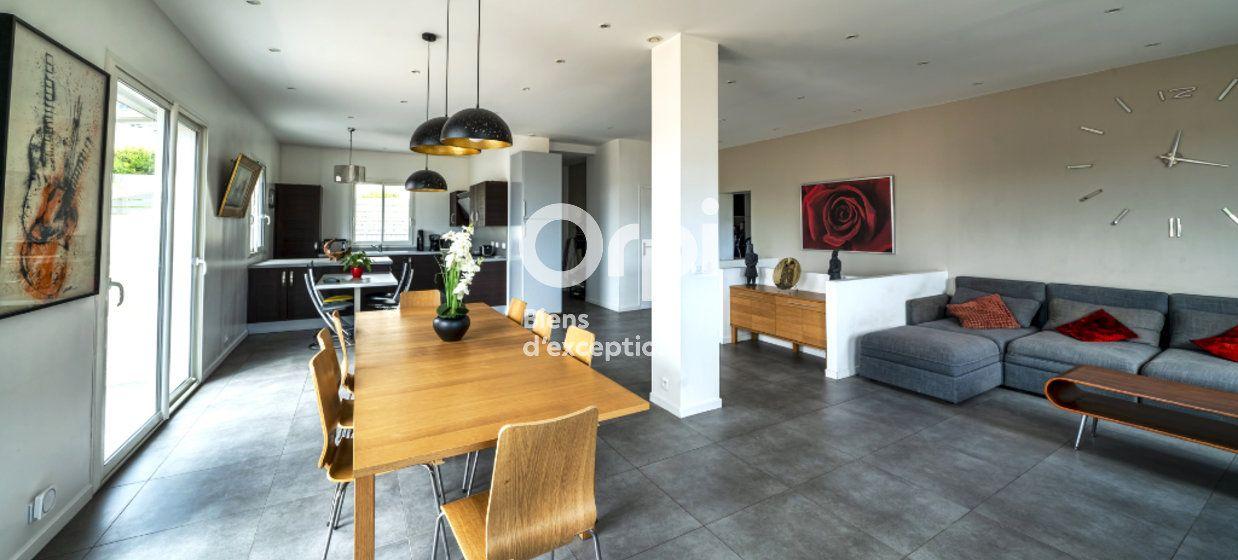 Maison à vendre 144m2 à Nice