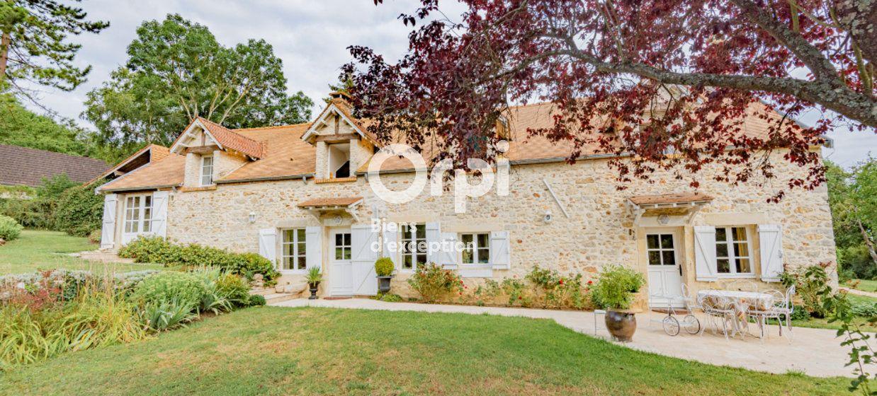 Maison à vendre 225m2 à Courlandon