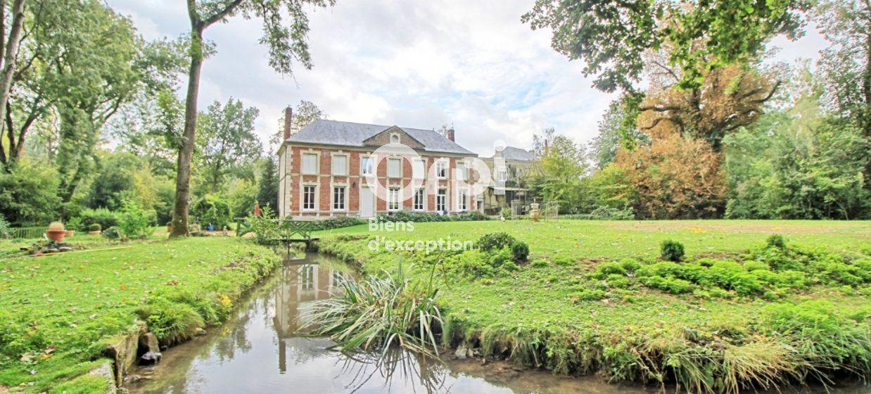Maison à vendre 245m2 à Compiègne