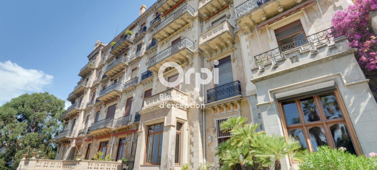 Appartement à vendre 217.06m2 à Cannes