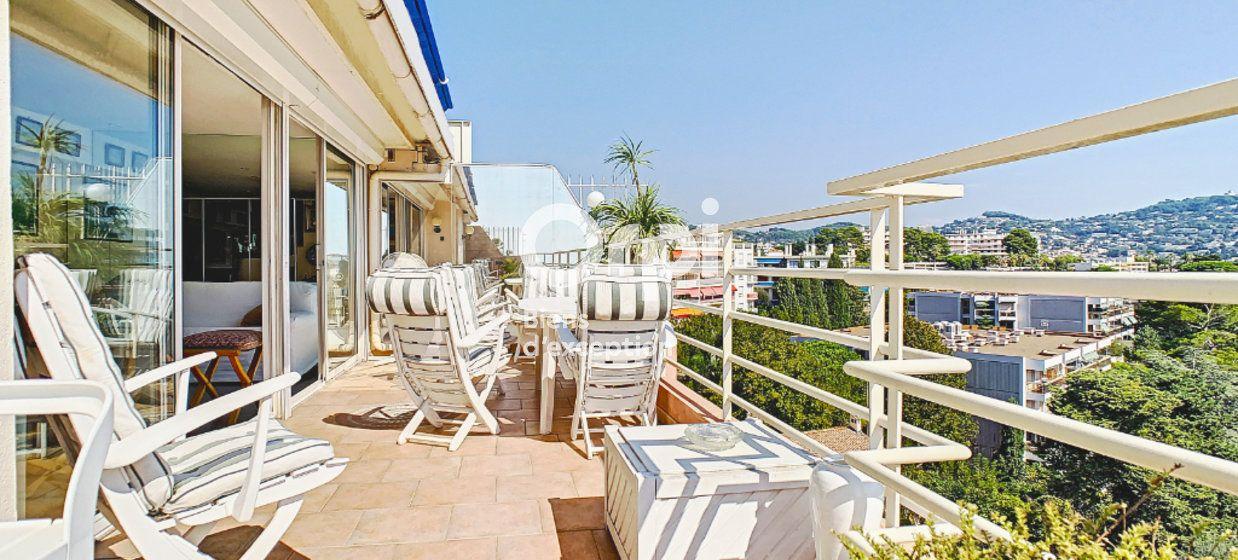 Appartement à vendre 114.16m2 à Cannes