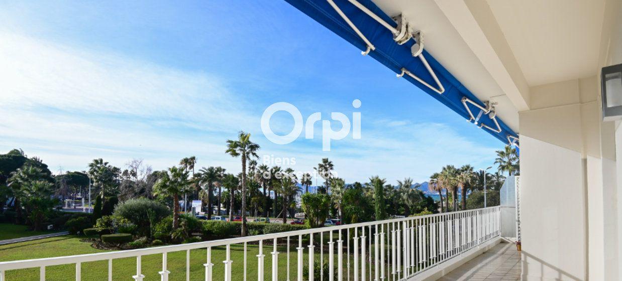 Appartement à vendre 107.79m2 à Cannes