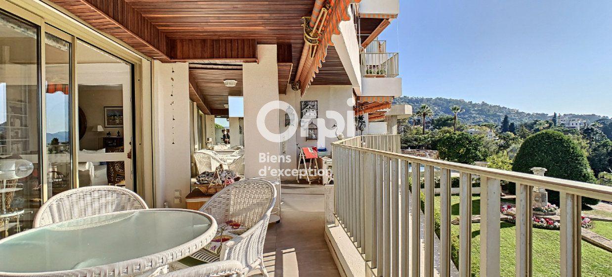 Appartement à vendre 107m2 à Cannes