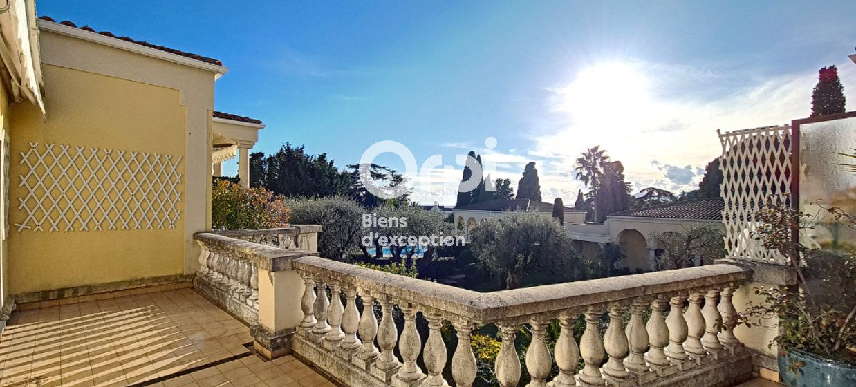 Appartement à vendre 104.04m2 à Cannes