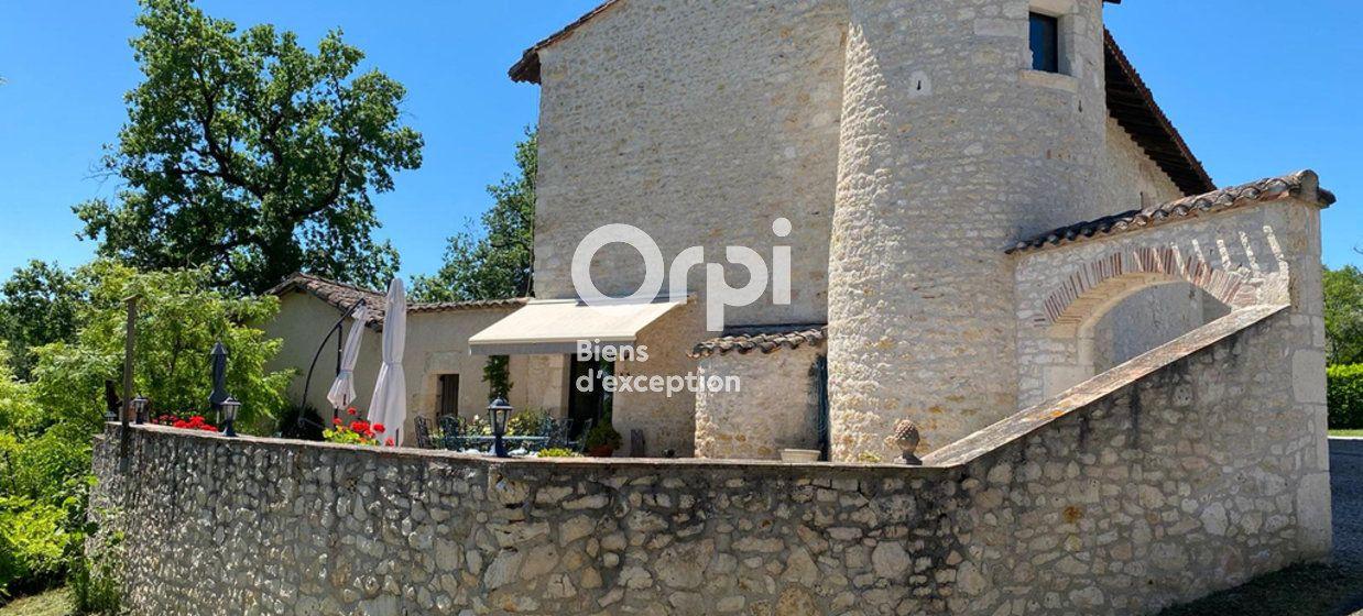 Maison à vendre 300m2 à Senouillac