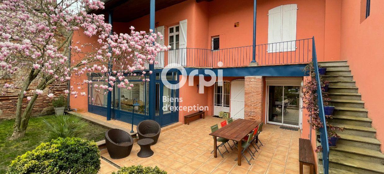 Maison à vendre 300m2 à Gaillac