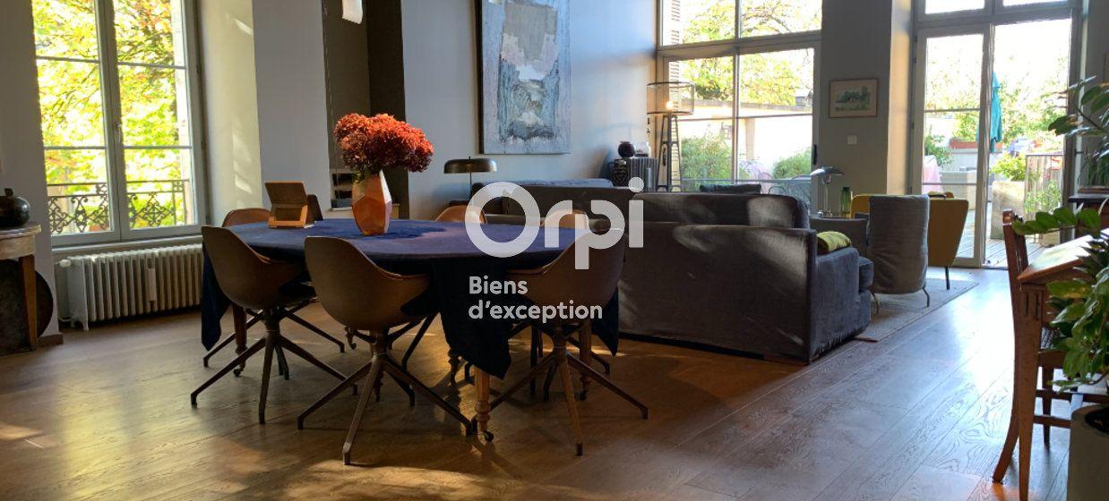 Appartement à vendre 165m2 à Poligny
