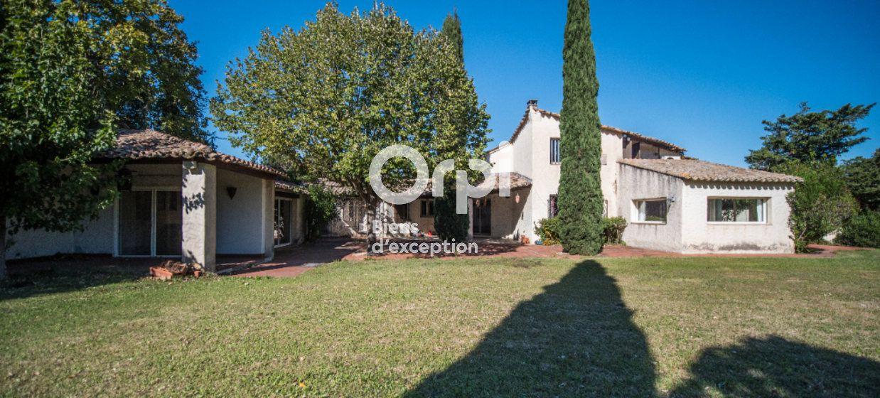 Maison à vendre 340m2 à Morières-lès-Avignon