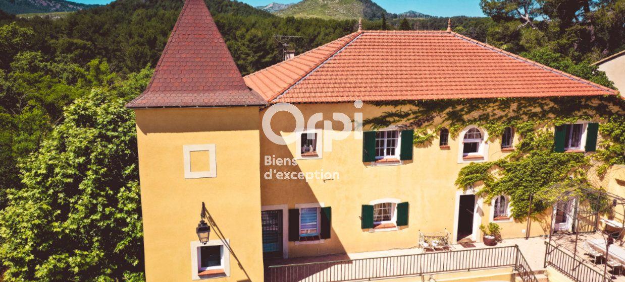 Maison à vendre 498m2 à Aubagne