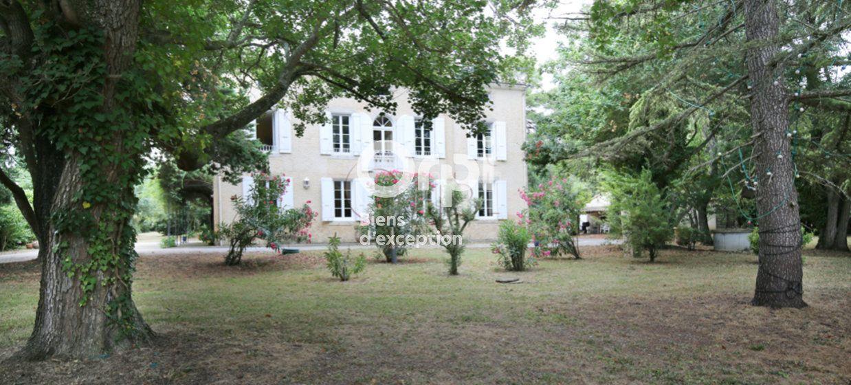Maison à vendre 472m2 à Castelnaudary