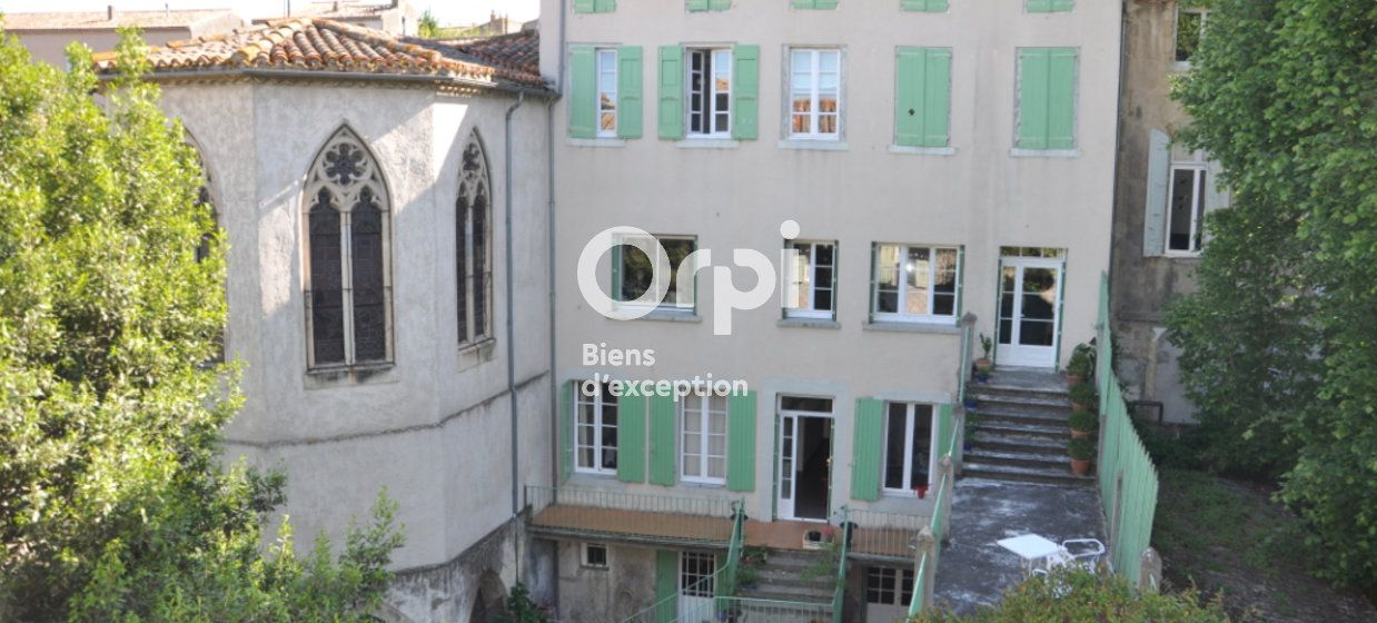 Maison à vendre 497m2 à Castelnaudary