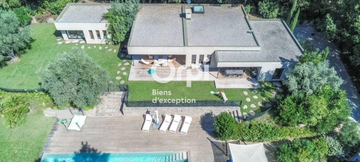 Maison à vendre 223m2 à Grimaud