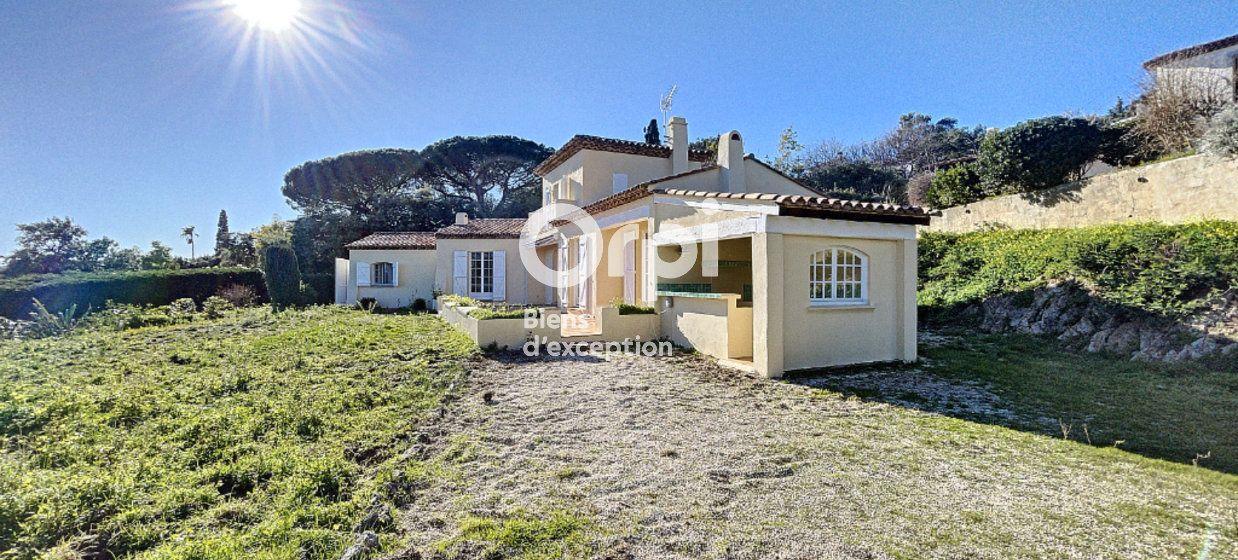 Maison à vendre 133m2 à Grimaud
