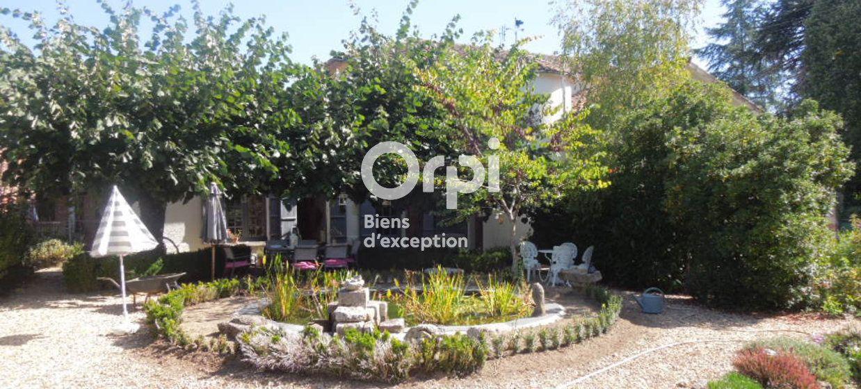 Maison à vendre 225m2 à Rochechouart