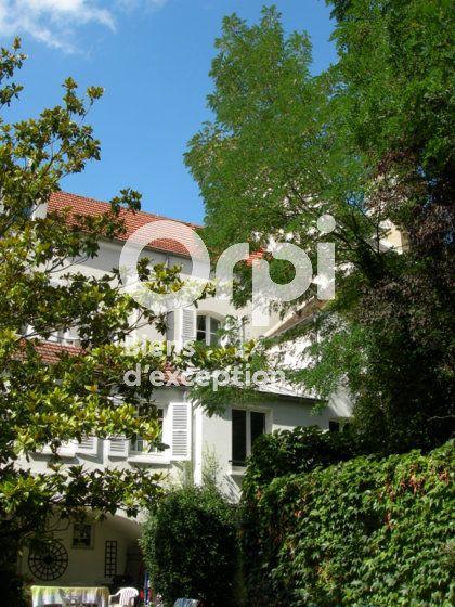 Maison à vendre 268.9m2 à Meaux