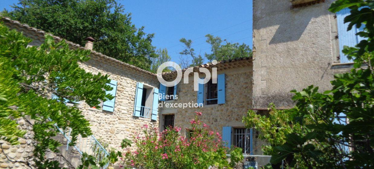 Maison à vendre 255m2 à Vinsobres