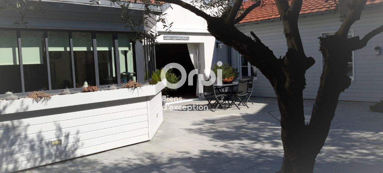 Maison à vendre 368m2 à Châtelaillon-Plage
