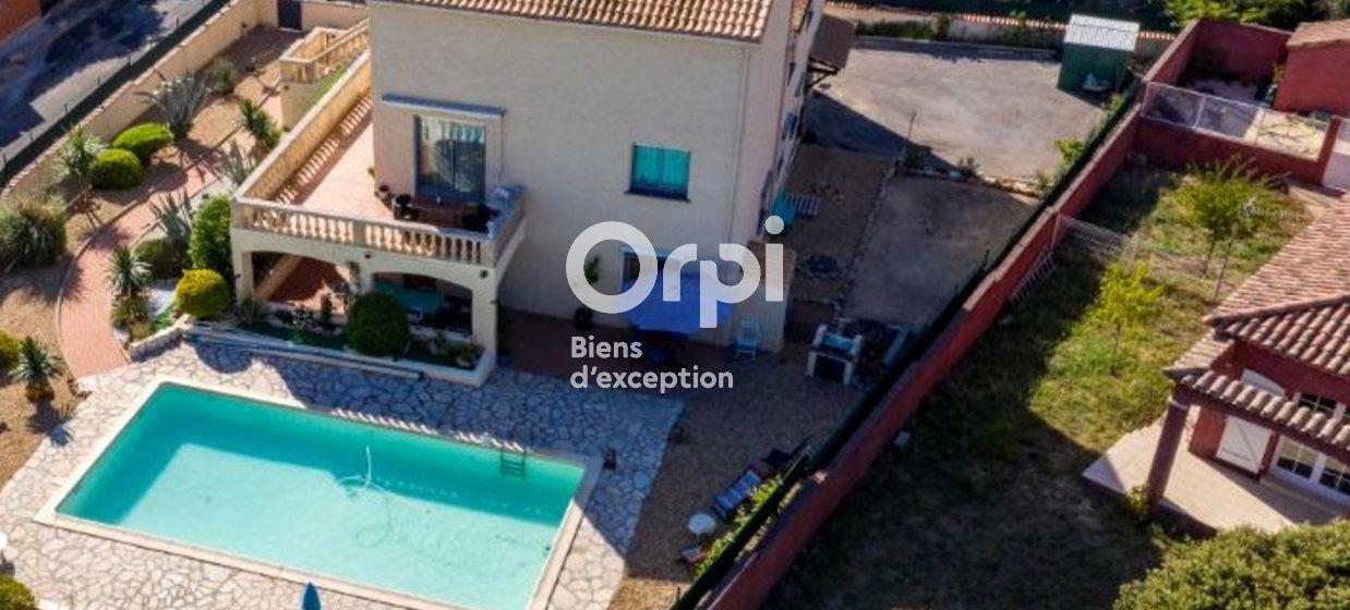 Maison à vendre 280m2 à Villeveyrac