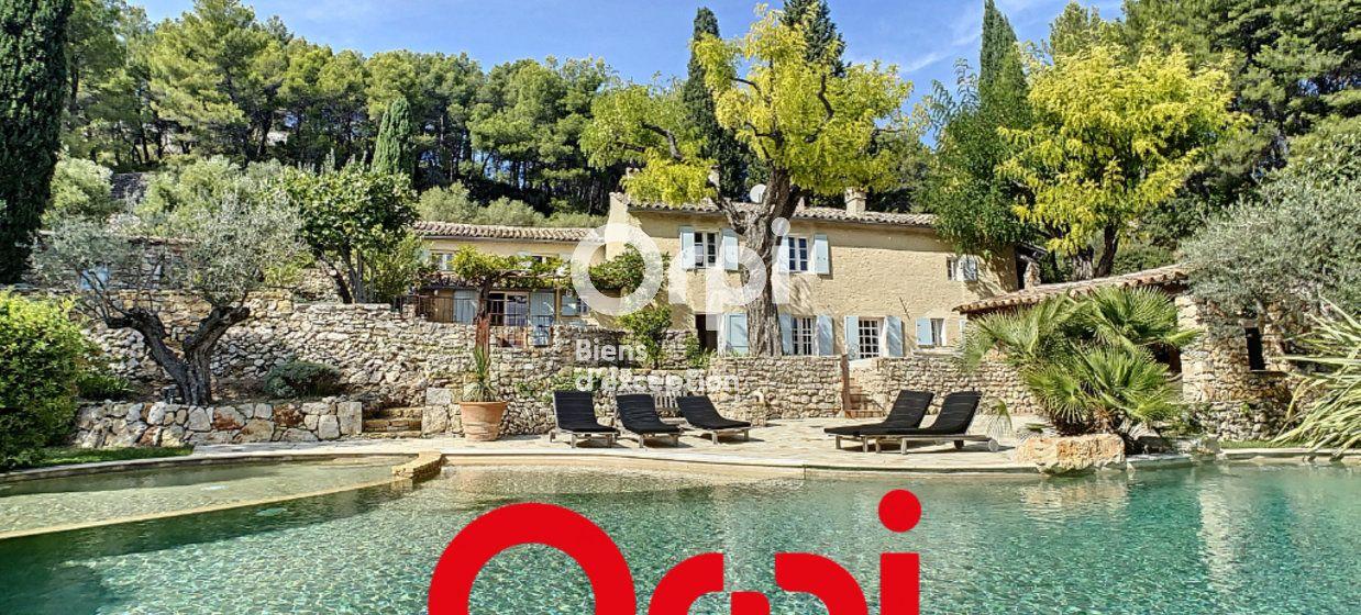 Maison à vendre 300m2 à Le Beausset