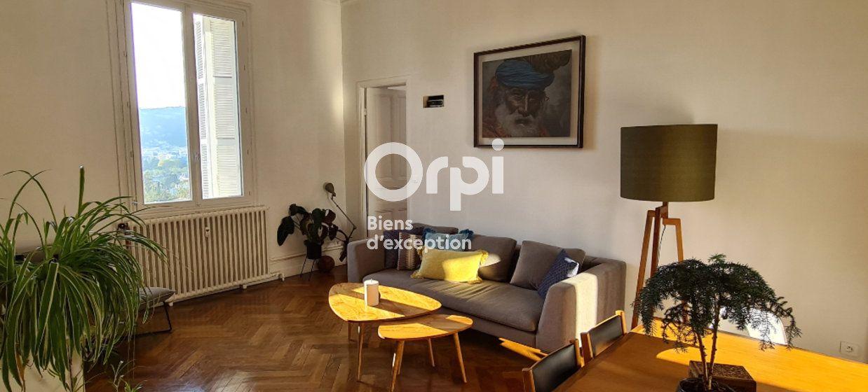 Appartement à vendre 56.17m2 à Nice