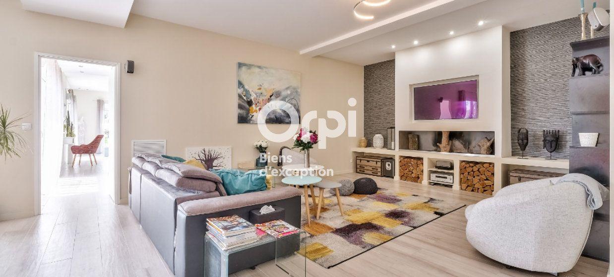Maison à vendre 272.89m2 à Roquefort-les-Pins