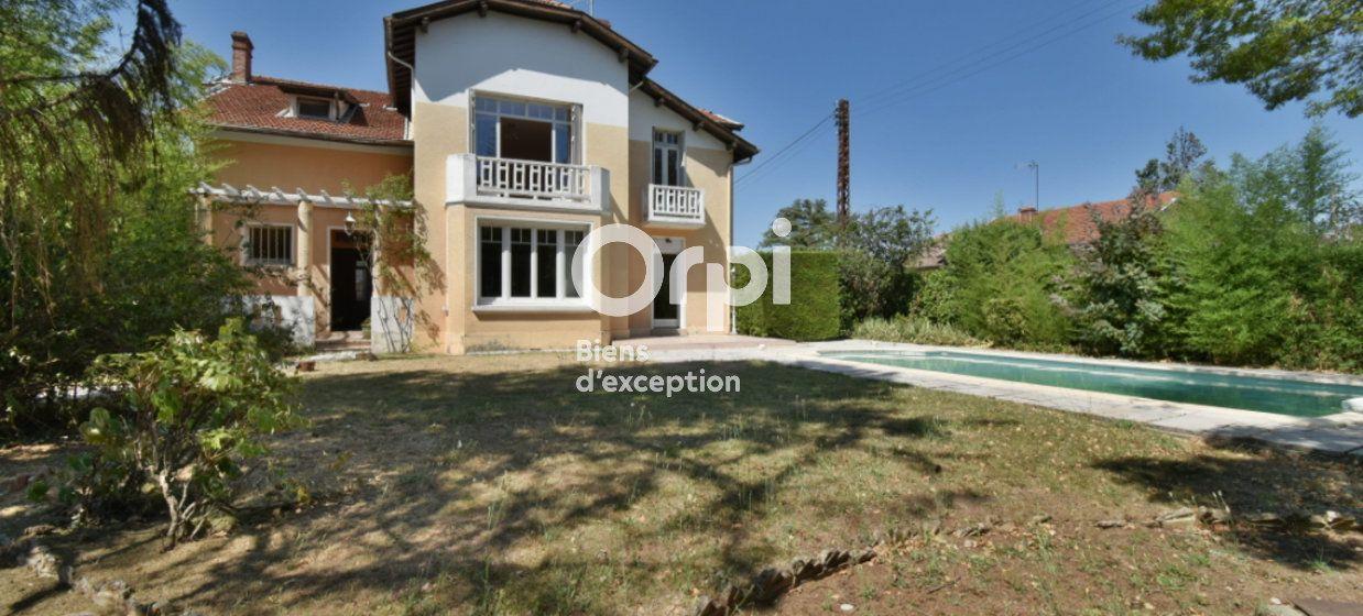 Maison à vendre 220m2 à Romans-sur-Isère