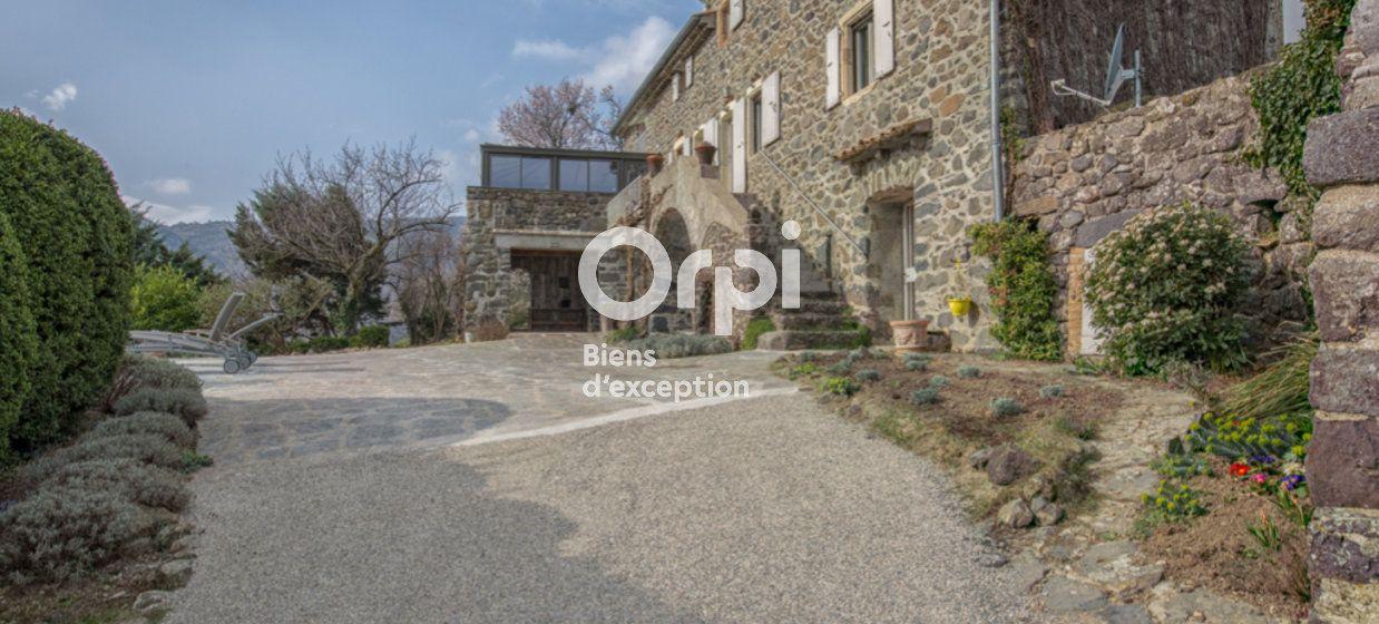 Maison à vendre 230m2 à Rochessauve