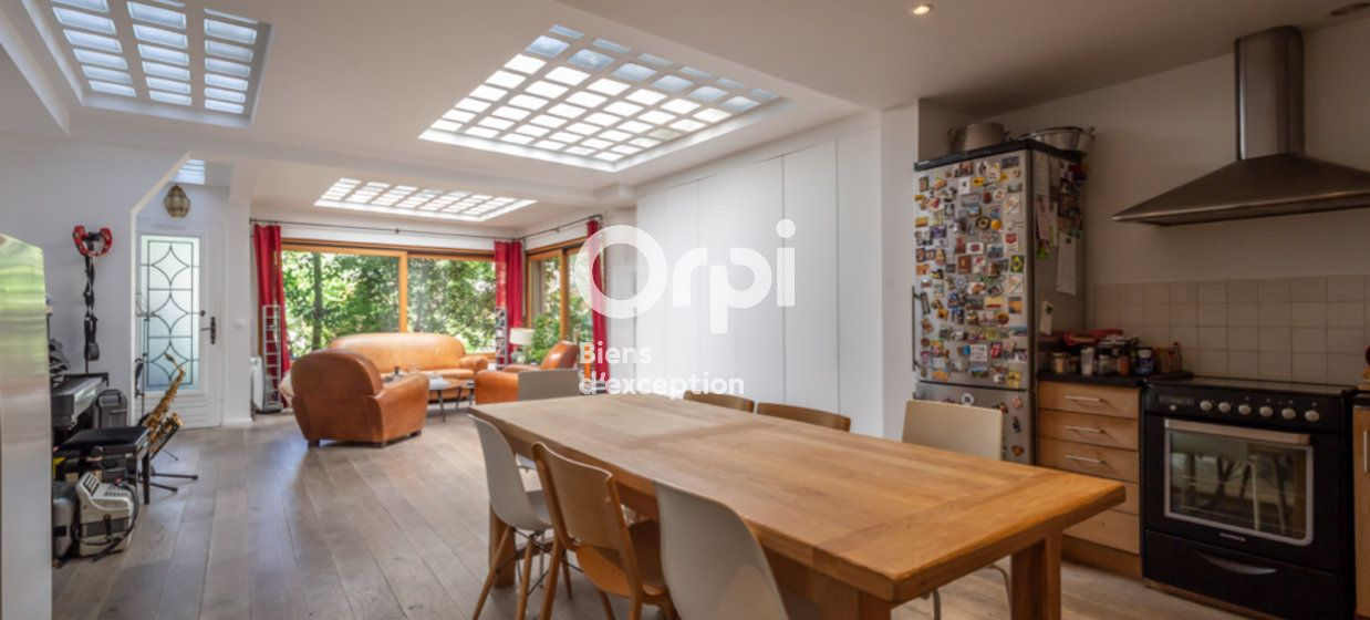 Maison à vendre 128m2 à Paris 13