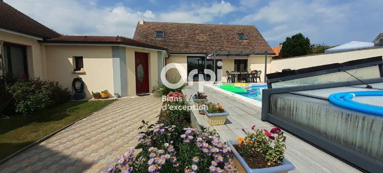 Maison à vendre 208m2 à Cabourg
